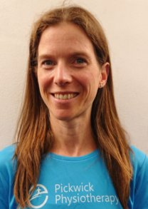 Niki Hurst BSc (Hons) Sport Science and Physiology, PgDip Physiotherapy, MCSP